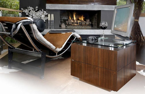 Luxurious Meco HTPC Demands You Always Use a Coaster
