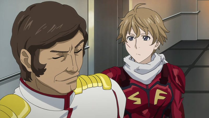 I Can't Decide if Samurai Flamenco is Brilliant or Terrible