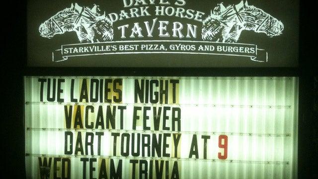Vegas Smacks Down Dude's Crusade Against Ladies' Nights