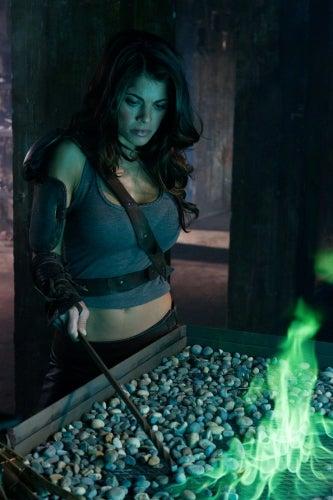 Smallville Abandoned