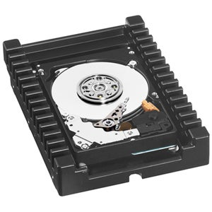 Western Digital's Velociraptor SATA 3.0 Hard Drives Out Now In 450 - 600GB Options