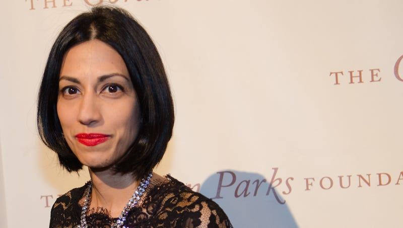 Conservatives Are A-OK with Insane Huma Abedin Conspiracy Theory