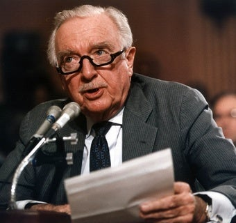 Why Did the FBI Destroy Walter Cronkite's FBI File?
