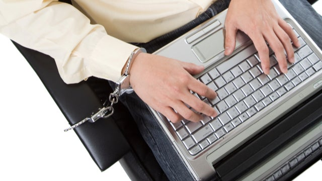 And Japanese Police's Underage Hacker Crackdown Continues