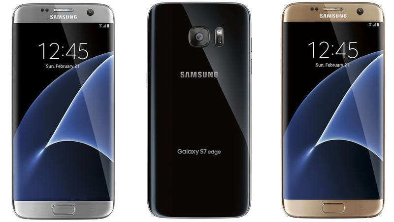 Samsung Galaxy S7 Smartphone Review By a Bad Boy Magazine Writer
