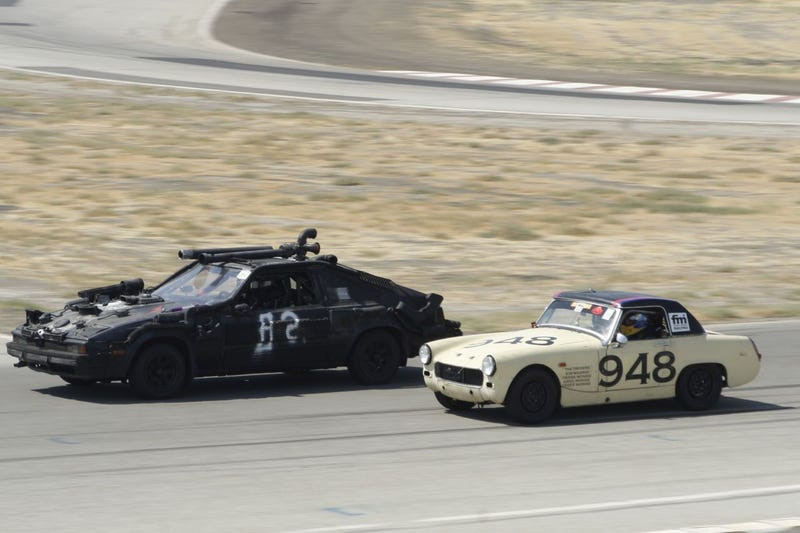 24 Hours Of LeMons Buttonwillow Histrionics Uber Gallery Part 42