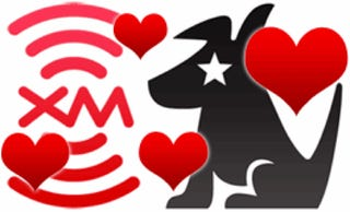 Sirius and XM Officially Married, Now Sirus XM Radio