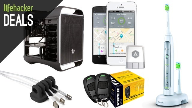 Upgrade Your Car Without Breaking the Bank, Cable Management, Kindles