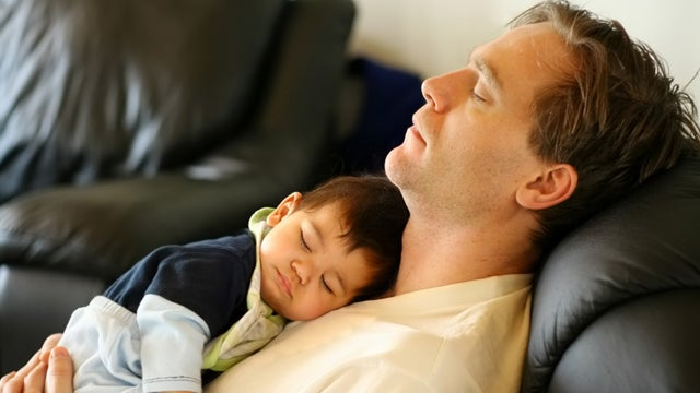'Dads Are Not Incompetent, Bumbling Fools,' Say Dads While Everyone Rolls Their Eyes Like 'Okay, Dad'