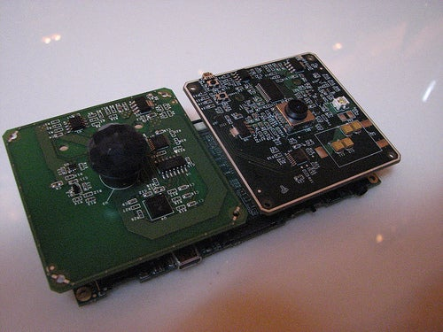 First Look at the Bug Labs Open Source Hardware