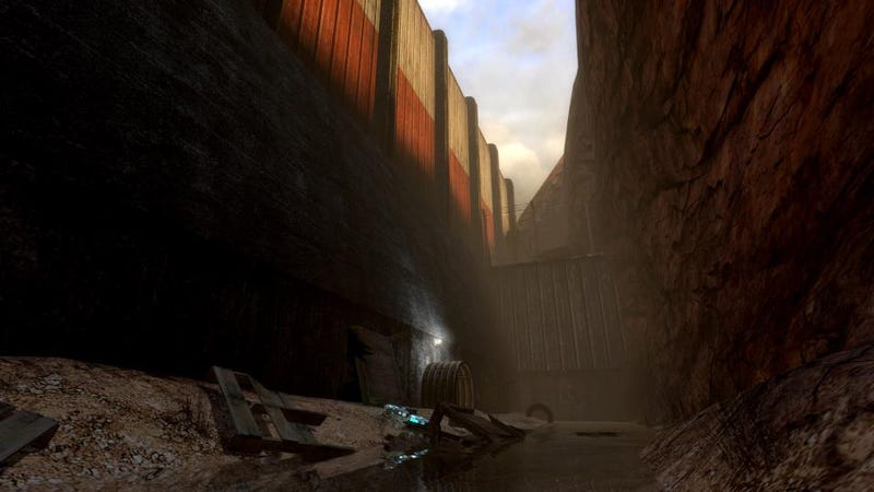 A Fresh Look At The Long-Awaited Half-Life Remake