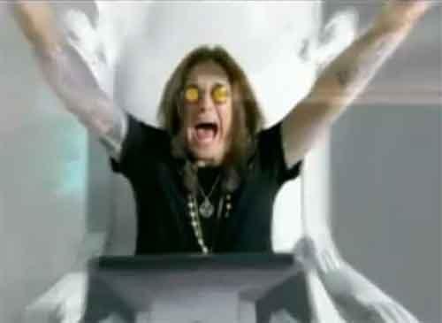 Ozzy Tells Kotaku of His Secret Video Game Addiction