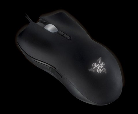 Razer 4000DPI Lachesis Mouse Reviewed (Verdict: Great on a 30-Inch Screen)
