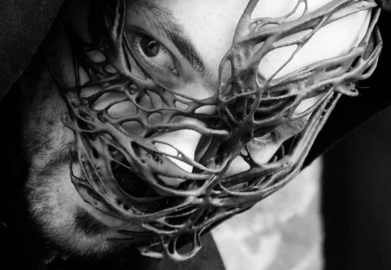 An Italian Design Firm is Creating High Fashion Mutants