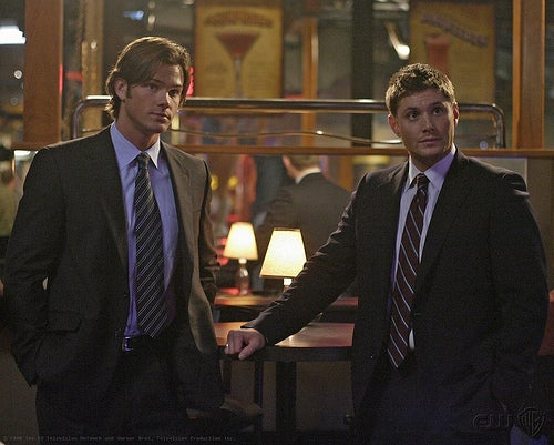 Will Supernatural Season 6 Have Someplace Cool To Go?