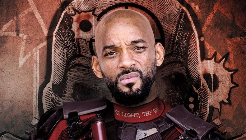 Will Smith Made the Best Possible Choice During Suicide Squad Filming