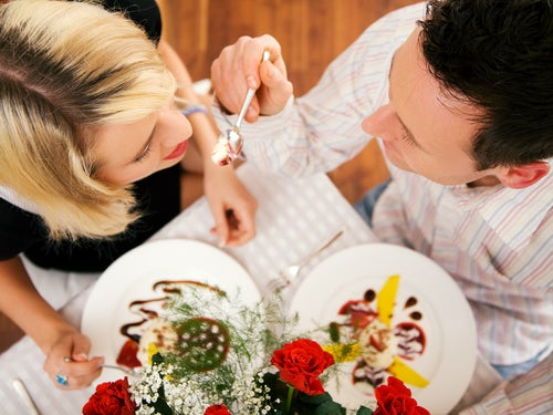What Your Valentine's Day Gift Says About You