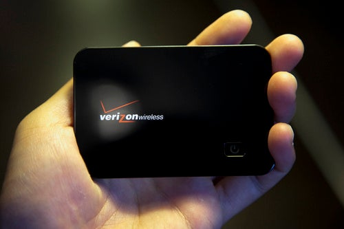 MiFi Exploit Shows GPS Position and Security Settings for Your Mobile Hotspot