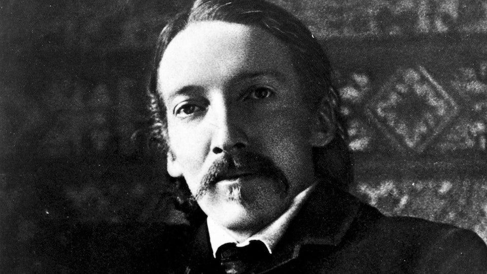 essays on kidnapped by robert louis stevenson