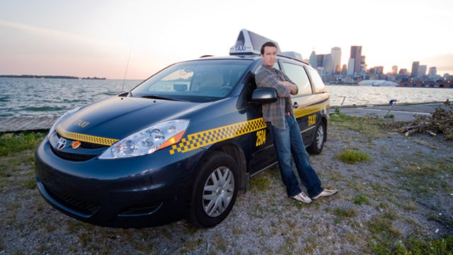 Man Killed By a Cash Cab