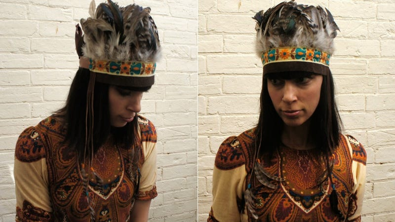 The Most WTF Navajo-Inspired Clothing And Accessories