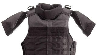 Breaking: Body Armor Manufacturers Benefitting From Recalls