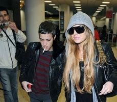 Samantha Ronson Still Loves Lindsay Lohan, Hates Paparazzi