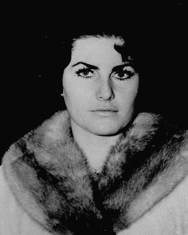 15 Women JFK Fucked