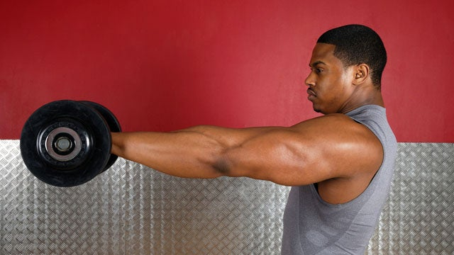 Get a Better, More Comprehensive Workout by Focusing on One Side of Your Body at a Time