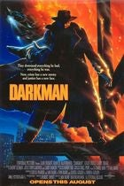 Must See: Darkman