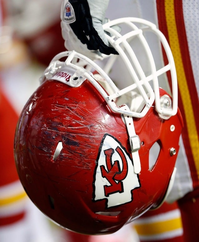 Riddell, The NFL's Official Helmet, Found Liable In HS Concussion Suit