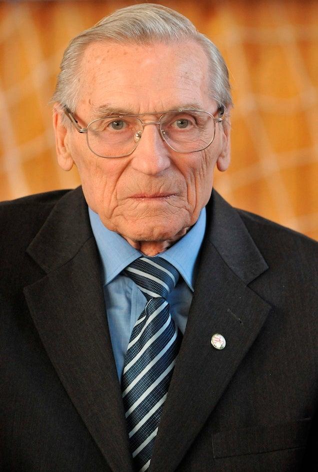 Meghalt Grosics Gyula