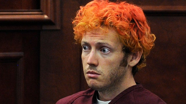 Aurora Theater Shooter May Have Called the University Hospital Minutes Before Rampage