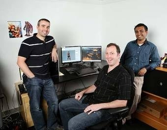 Philly Devs' Ambition: Make Their City the Hollywood of Gaming