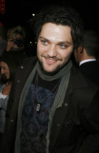 Bam Margera Hospitalized After Being Beaten By Woman With Baseball Bat