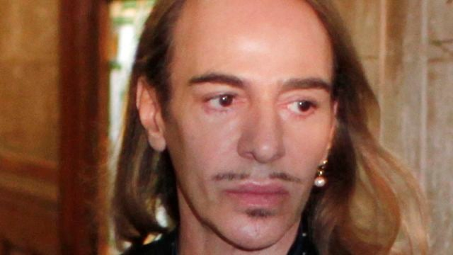 At Hate Crime Trial, Galliano Employs Little-Known Shaolin Monks Defense