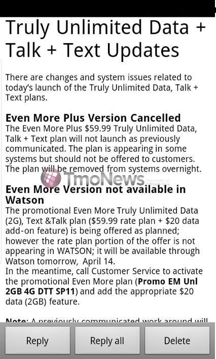 T-Mobile Is Very Confused About Their New Pricing Plans Plan