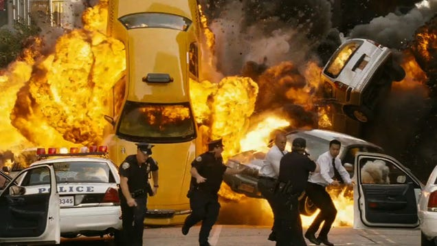 Man Sets Three Cars On Fire In Completely Rational Reaction To Bedbugs