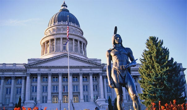 Utah Pol Throws In The Towel on Anti-Game Bill After Supreme Court Ruling
