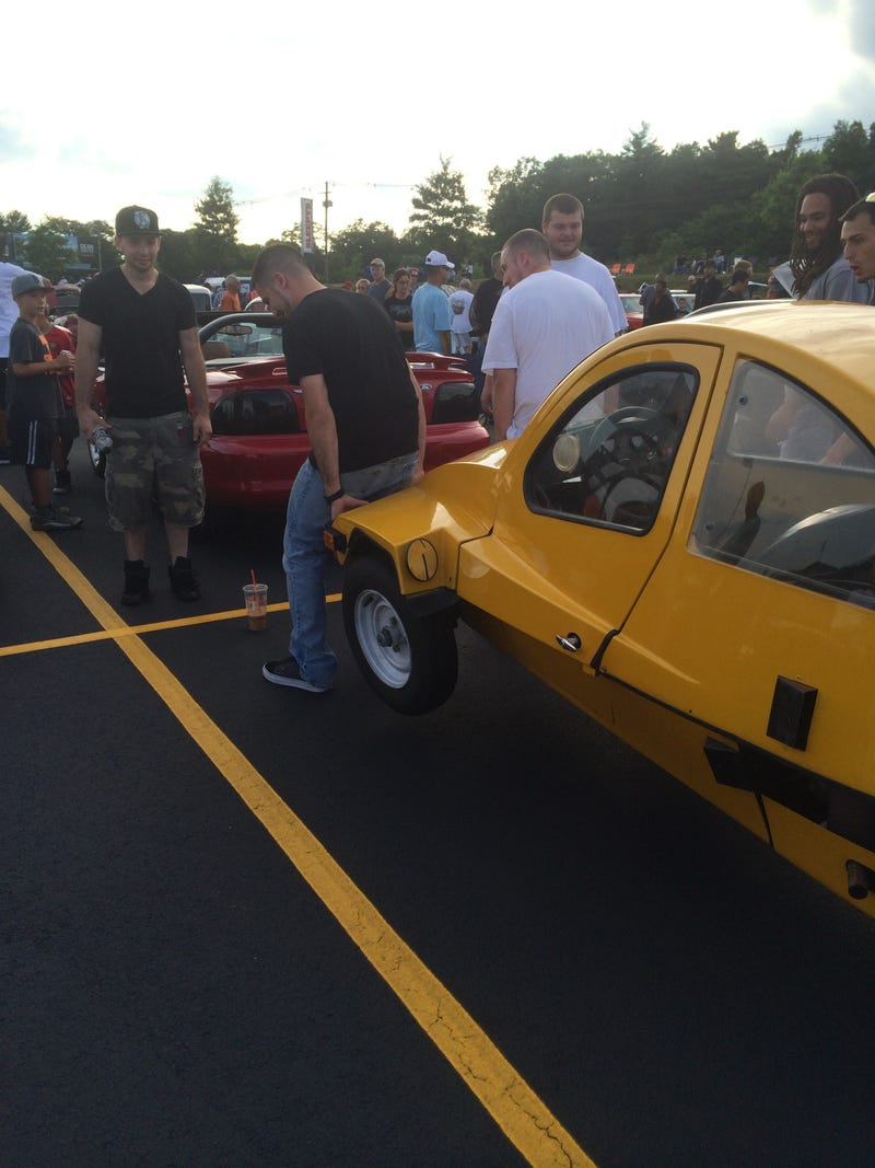 Cruise Night!
