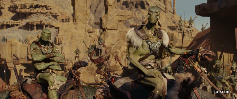 John Carter of Mars Images 4