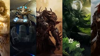Fan Creates An Awesome <em>Guild Wars 2</em> Mega-Trailer [UPDATE: One More]