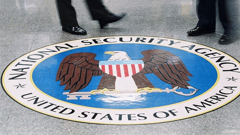 NSA Accused Of Hijacking Laptop Shipments, Spying On Undersea Cables