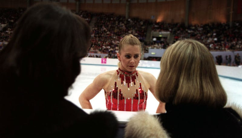 Meet The Lady Director Behind The Tonya Harding Doc, The Price of Gold