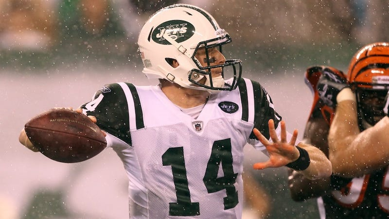 Tebowmania Is For Rubes: Jets Fans Seek Salvation Through Greg McElroy