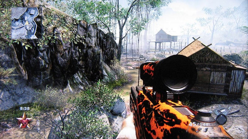 Sorting Fact From Fiction In Call Of Duty: Black Ops