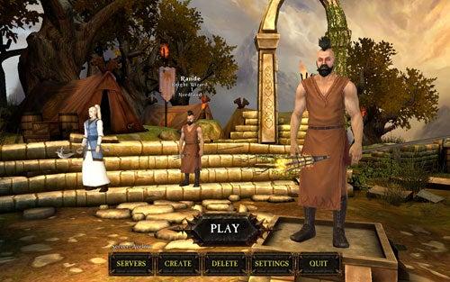 Warhammer Online Is Online