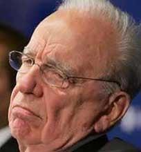 Is Rupert Murdoch Hot For The 'New York Sun'?