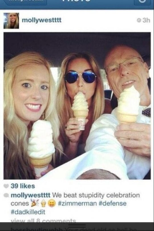 Selfies at Serious Places Is the Most Cringeworthy Tumblr of All Time