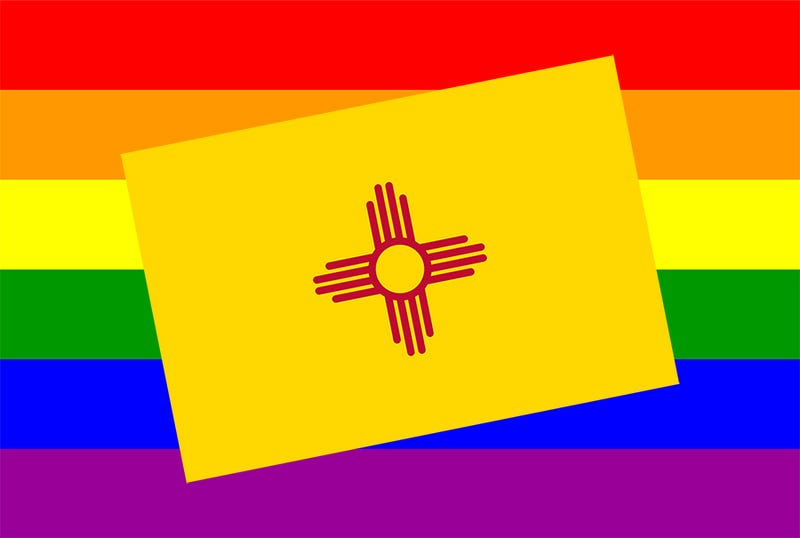 New Mexico Legalizes Gay Marriage